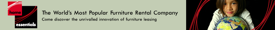 Hong Kong Furniture Rental Company