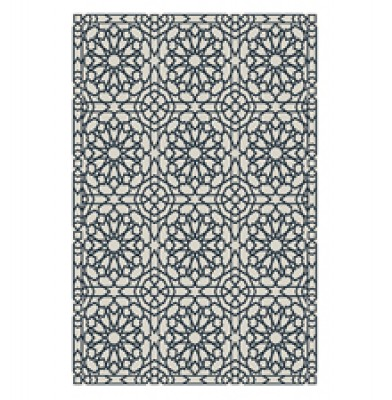 The Morocco, New Zealand Wool Rug