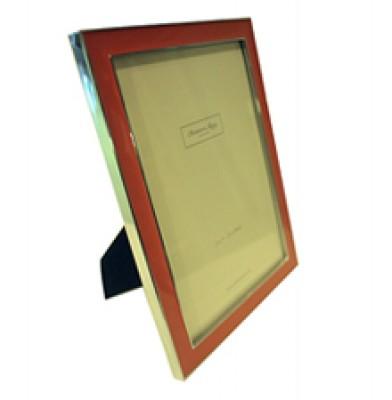 5x7 2cm Orange 166c Enamel