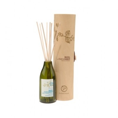 Natural room diffusers quality scented diffusers air fresheners Hong Kong Home Essentials Central HK | Paddywax in Hong Kong Home Essentials