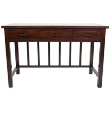 Java Solid Wood Writing Desk Home Essentials Hong Kong | Home Desks Hong Kong Central HK Home Essentials | Colonial Solid Wood Stylish Furniture Home