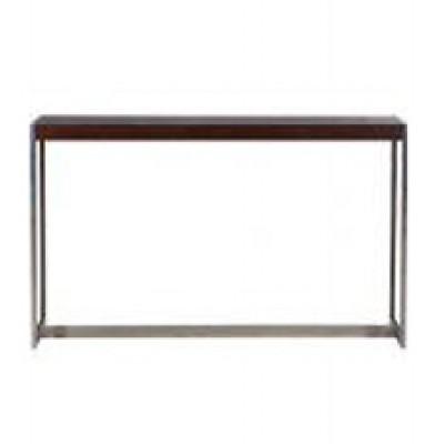 Console Table Hong Kong, Modern, Walnut, Home Essentials