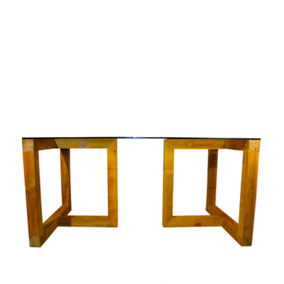 Glass Top, Dining Table, Home Essentials, Hong Kong dining table HK