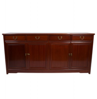 Java Sideboard, Colonial, Dark Rosewood, Hong Kong Home Essentials Sideboards Central HK