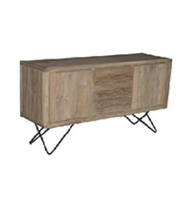 De Breeze Sideboard 2 Doors 3 Drawers
