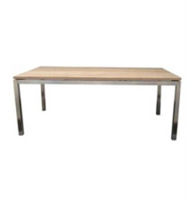 Teak Dining Table, Home Essentials, Hong Kong