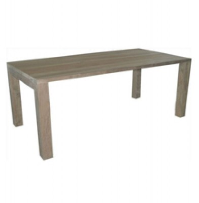Solid Teak Dining Table, Home Essentials, Hong Kong