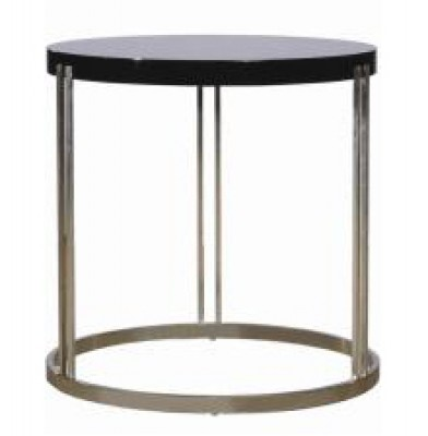 side table end table Hong Kong HK Home Essentials contemporary walnut modern