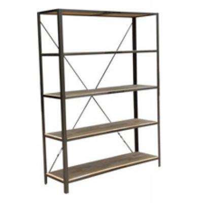 Hudson Bookshelf
