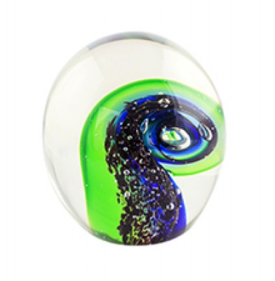 Love Bird Paperweight