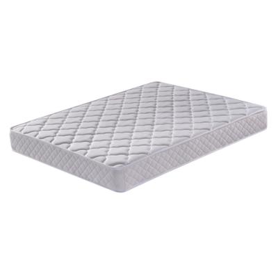 queen mattress, firm, value, Hong Kong, Central Home Essentials Interlocking Spring Mattress firm support