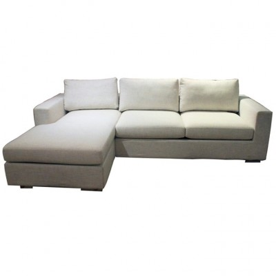 Sectional L Shape Sofa Modern Hong Kong Home Essentials