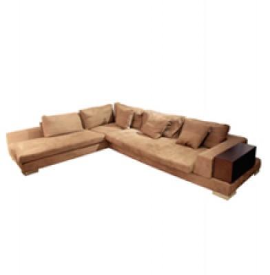 MILLBRAE L-shape sofa (CF-09)