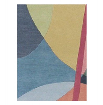 area rugs colorful carpets HK Hong Kong 100% wool contemporary modern Home Essentials