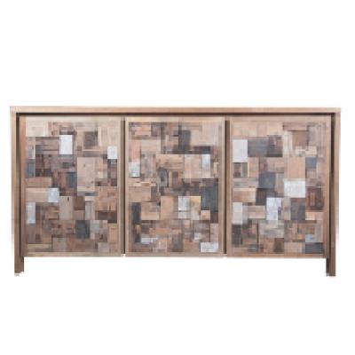Hudson Teak Sideboard | Sideboards buffet cabinets for dining room furniture Hong Kong Home Essentials HK Central