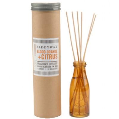 orange citrus natural scent diffuser HK Hong Kong Home Essentials | Natural room diffusers quality scented diffusers air fresheners Hong Kong Home Ess