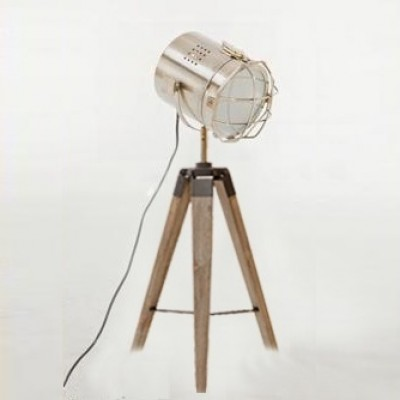director table lamp_brass