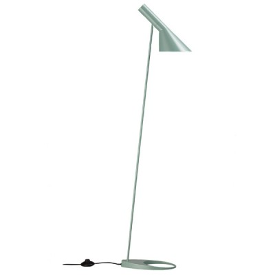 AJ floor lamp - Light Blue