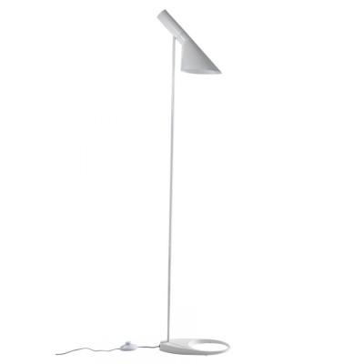 AJ floor lamp - White | floor lamps modern room lamps Hong Kong Home Essentials furniture stores HK Central