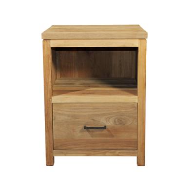 Mandarin Bedside Cabinet