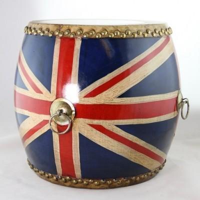 Drum - Union Jack