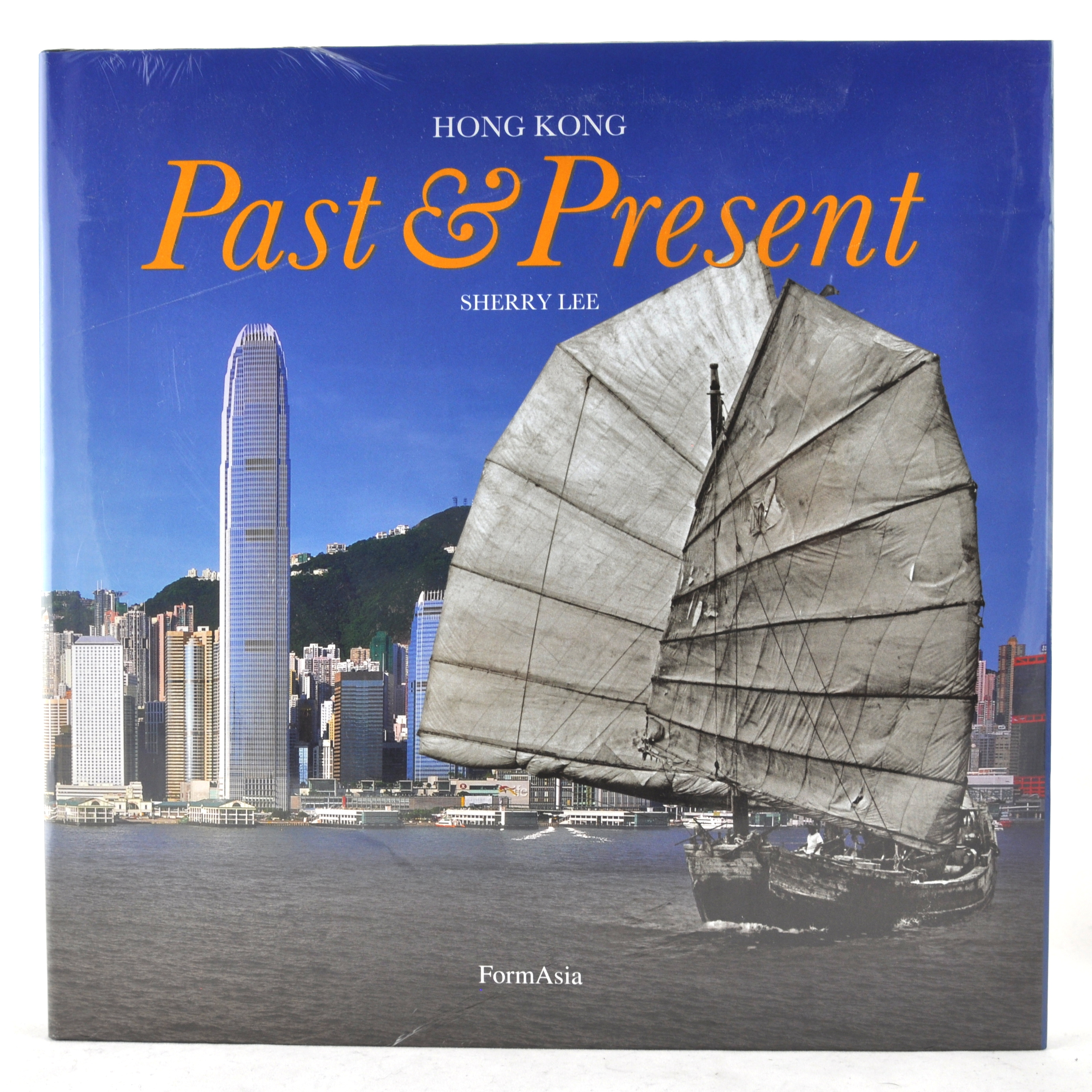 Buy Coffee Table Hong Kong: Past & Present By Sherry Lee