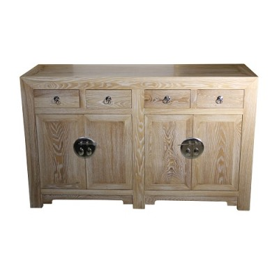 Ashwood Sideboards Hong Kong Home Essentials HK | Wooden Natural Materials Chinese Design Cupboard Oriental Style Sideboard Living and Dining Furnitur