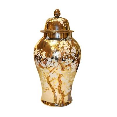 urns chinese ceramic jars vases ginger china porcelain Hong Kong Home Essentials Central HK