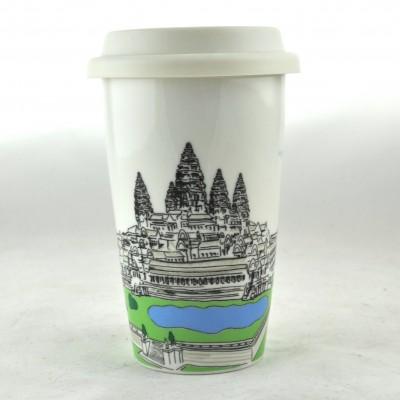 Eco Cup - Angkor Wat