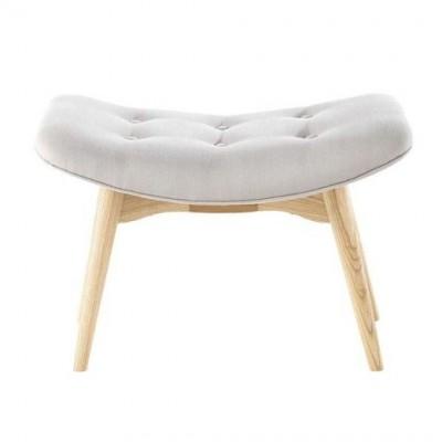 Oulu retro footstool hong kong modern