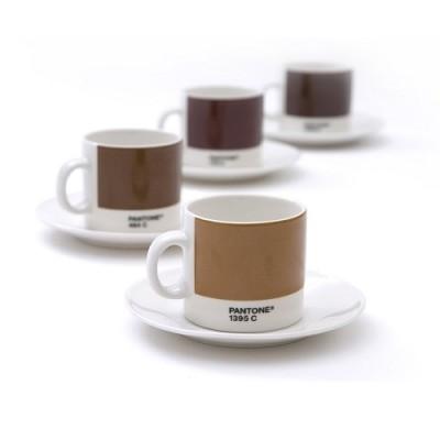Pantone Expresso Mug set Home Essentials Hong Kong Central HK coffee mugs coffee cups