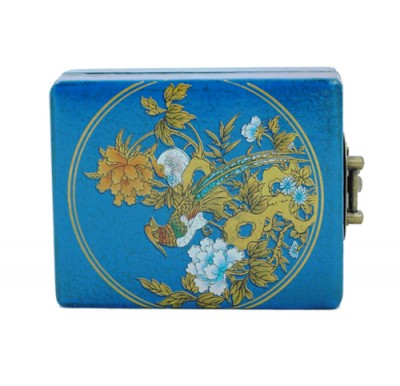 Poker Box colour Leather china  Hong Kong Home Essentials