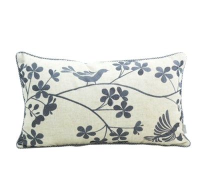 Cushion bird fashion vintage Home essential