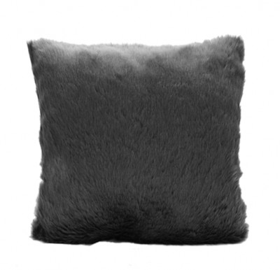 Grey Faux Fur Cushion | HK Cushion | Christmas Cushion | New Home | Fur Cushion | Hong Kong Home essentials | Nice cushion | Sofa Partners | Sofa | Co