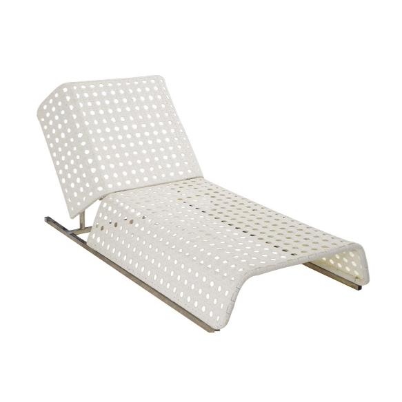 Ibiza Sun Bed Outdoor Furniture Hong Kong Home Essentials Patio Furniture Hong Kong Home