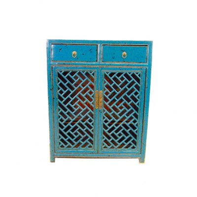 Peking Cross Cupboard | war| sideboards Hong Kong | Chinese reproduction furniture Hong Kong Home Essentials Central HK | Vintage Antique Chinese furn