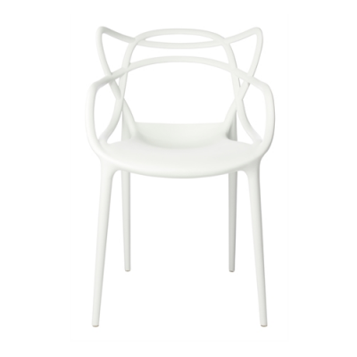 Replica Starck Chair | contemporary chair dining chair Hong Kong Home Essentials HK Central | Stackable dining chair multiple modern colors Home Essen