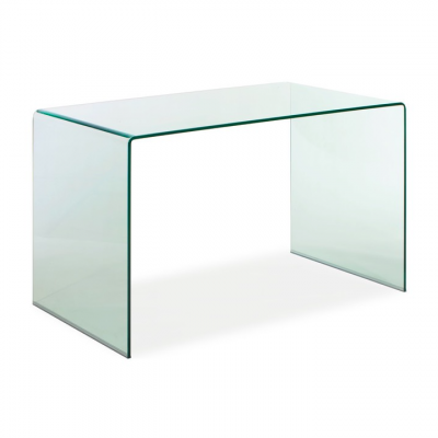 Glass Console / Desk