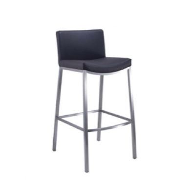 Euston Steel Legs Bar Stool | bar stools Hong Kong HK Home Essentials | modern kitchen furniture HK Home Essentials Bar Stools | patio furniture Hong