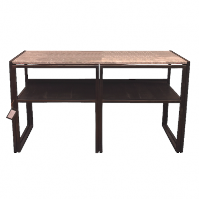 console desk | compact dining table hong kong Home Essentials | industrical dining table loft furniture Hong Kong Home Essentials HK | space saving ma