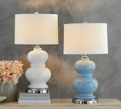 Maddy Table Lamp | lamps lighting table lamps Hong Kong Home Essentials HK | Ceramic colorful lamps Hong Kong Furniture Stores Home Essentials