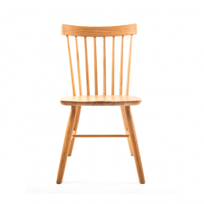 Troms Solid Oak Chair | oak wood dining chairs Home Essentials Hong Kong Furniture retro mid century styling dining room furniture HK