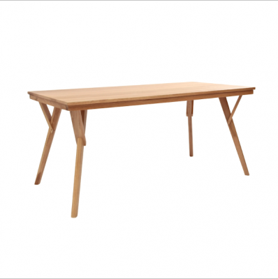Norge Solid Oak Table