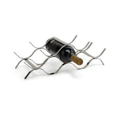 Streamline wine rack - 7 bottles