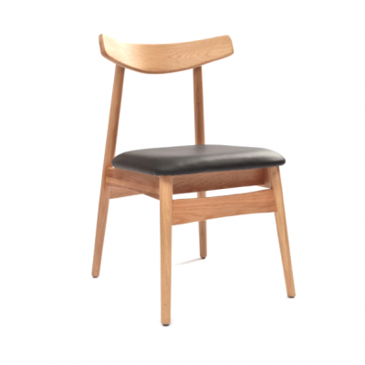 Rema Chair | modern dining chairs solid wood Home Essentials Hong Kong Central HK | contemporary dining chairs Hong Kong Home Essentials HK | top furn