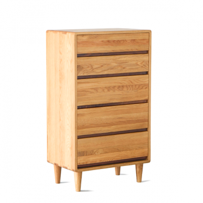 Troms solid oak dresser | solid oak bedroom dresser chest of drawers wood Home Essentials Central Hong Kong