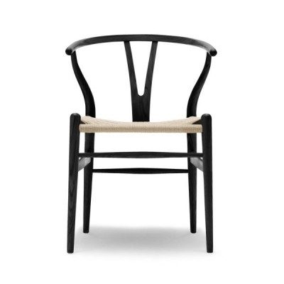 Y Chair - Black |  dining chairs Hong Kong Home Essentials | modern dining chairs Hong Kong Central HK Home Essentials
