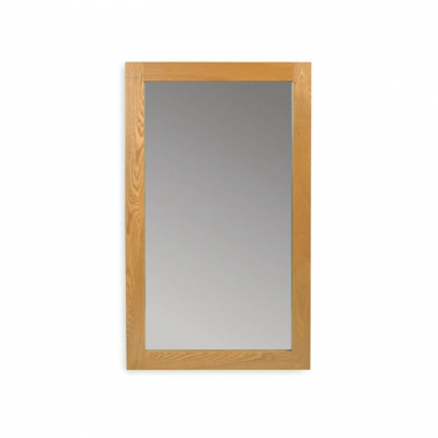 Solid oak mirror | mirrors Hong Kong wall mirror HK Home Essentials Central