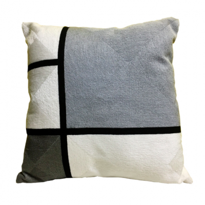 Piet II Geo cushion | decorative cushion covers scatter cushions hong kong Home Essentials Central HK | decorative cushions seat cushions