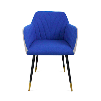 Fulham 2 Tone Chair |  dining chairs Hong Kong Home Essentials | modern dining chairs Hong Kong Central HK Home Essentials